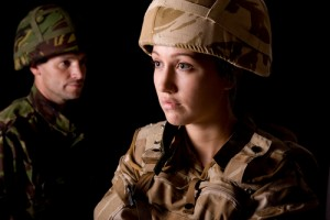 A servicemember or the spouse of a servicemember receives a divorce under the laws of a state of residence.