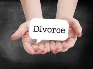 Children from high-discord families may experience the divorce as a welcome relief from their parents' ongoing fighting.