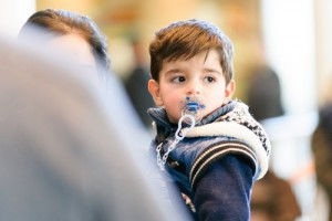 It may take a child several weeks to months to adjust, and it is of paramount importance to the reunification process that the custodial parent allows this transition to happen.
