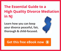 High Quality Divorce Mediation