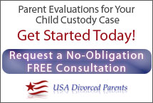 Parent Evaluations for Custody Cases