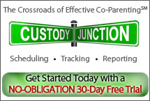 Custody Scheduling and Tracking