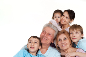 Grandparent's Rights in Custody and Visitation - Divorce Source