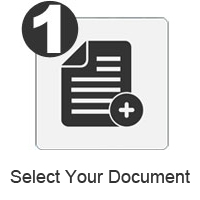 1. Choose Document